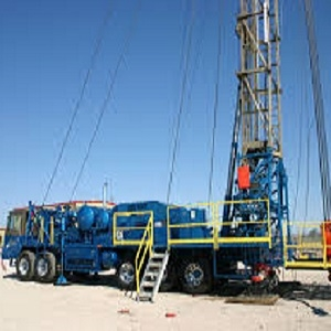 Manufacture of Land Rigs