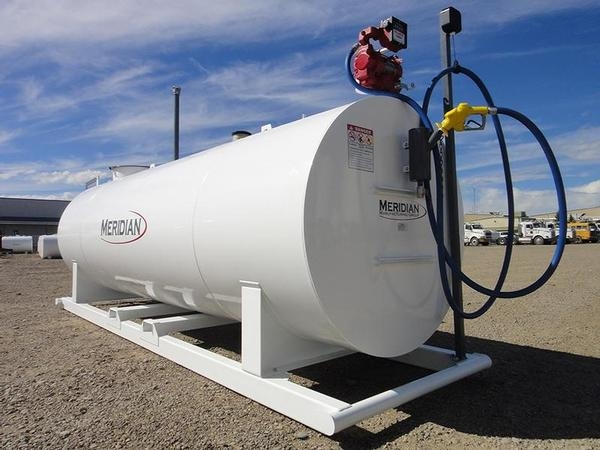 Manufacturers of Fuel Tanks