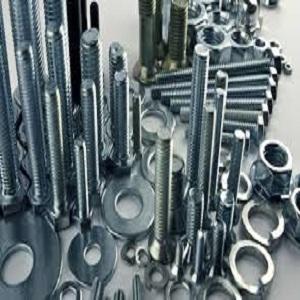 Mfr. & Exporters of Alloy Steel