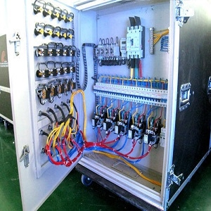Mfr. of Power Distribution Solution
