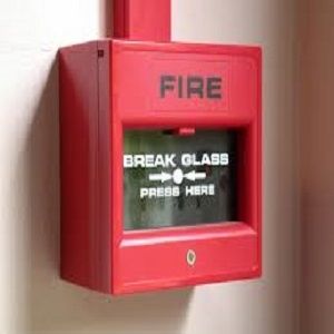 Supply & Installation of Fire Protection Systems