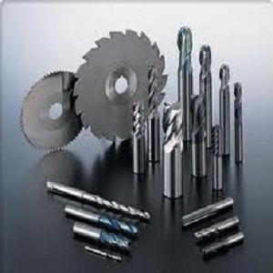 Mfr. of Carbide Cutting Tools
