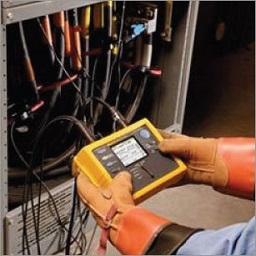 Calibration & Testing Services