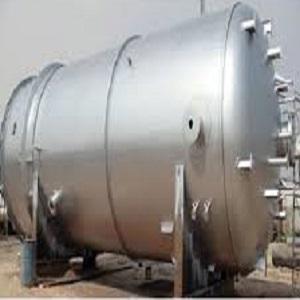 Tanks & Pressure Vessels
