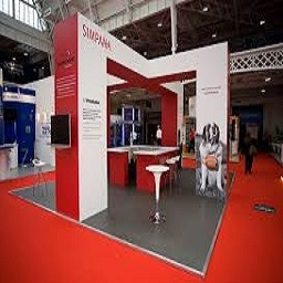 Exhibition Stands & Fittings - Designers & Mfrs