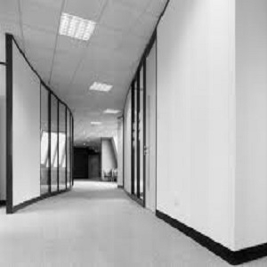 Partitions & Ceilings