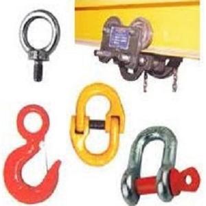Lifting Equipment & Tackles