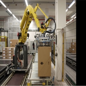 Material Handling Equipment & Systems