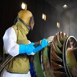 Blasting Equipment & Supplies