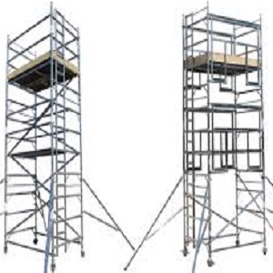 Scaffolding & Access Systems