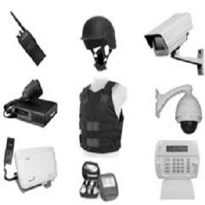 Security Equipment & Systems