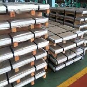 Steel Manufacturers & Stockholders