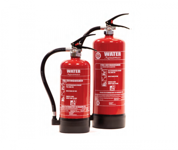 Suppliers of Aquamax Fire Extinguishers in UAE