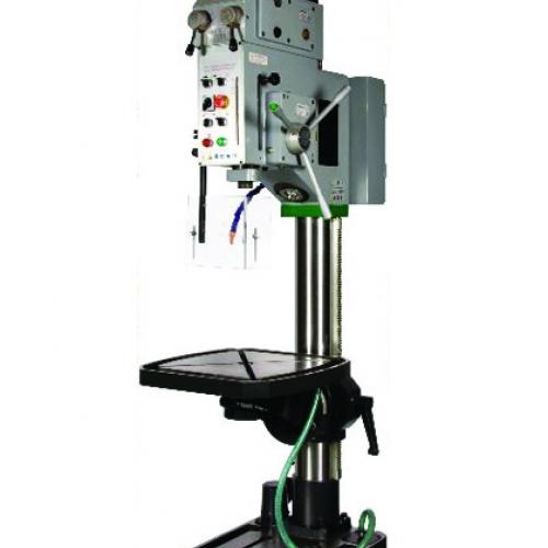 Industrial Drilling Machine HU 40 Flowdrill Topline