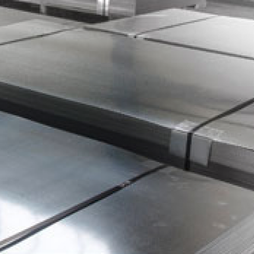 Inconel Alloy 718 Sheet