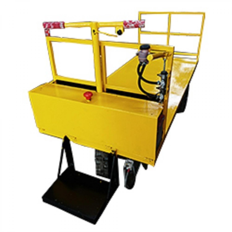 Multi Purpose Hydraulic Lifting Equipments