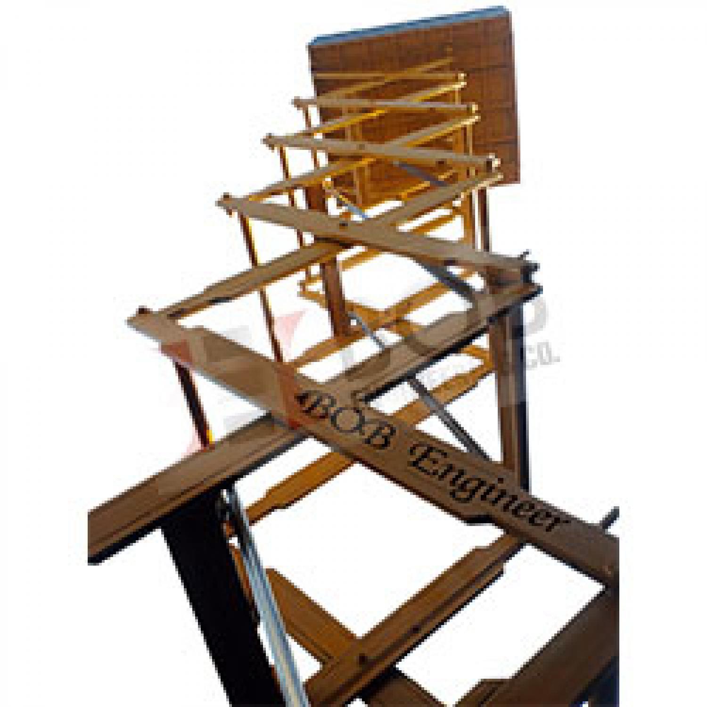 Multi Scissor Highrise Lifting Platforms - Multi Scissor Highrise Lifting Platforms