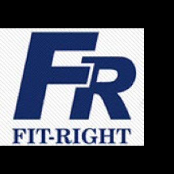 Fit-Right Nuts & Bolts Pvt. Ltd.